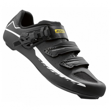 Mavic Aksium Elite 2 Road Bike Shoes Black
