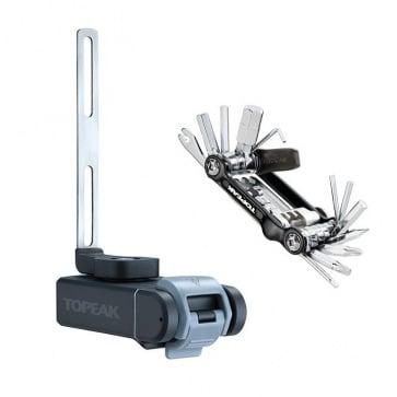 Topeak 2016 Ninja T Mountain  Built-in tool case