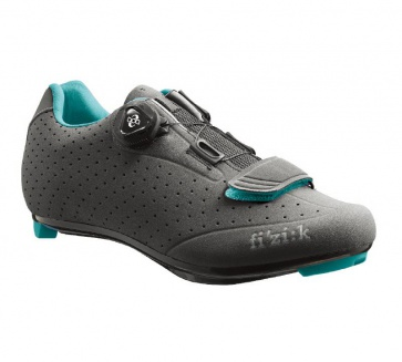 Fizik R5B Uomo Boa Road Cycling Shoes Grey Green