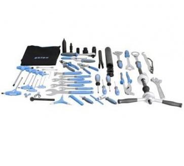 Unior Set of Bike Tools 50 pcs 1600GN
