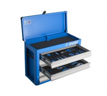 Unior Shop-in-Box set 1600M