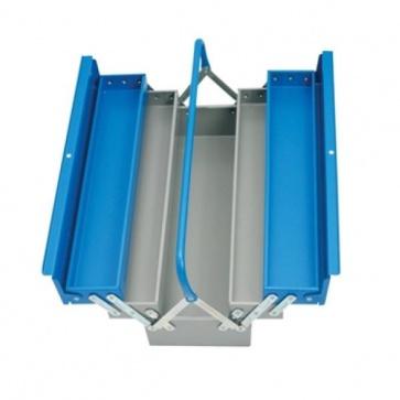 Unior 912 5 Tool Box 5 Compartments