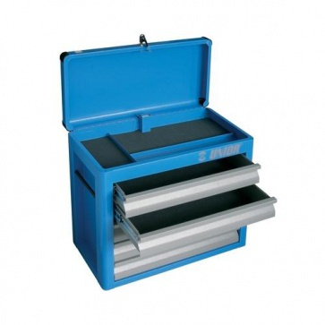 Unior 939 5E Tool Chest Eurostyle 5 Compartments