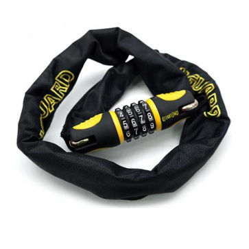 Onguard 8122 Mastiff Chain Lock 6x750mm