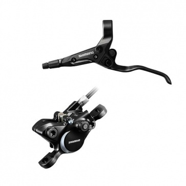 Shimano Acera BD-M315 Disc Brake Set - Front