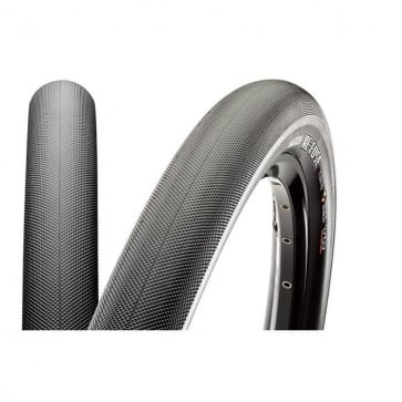 Maxxis Refuse MaxxShield Tubeless Ready Bicycle Tire 700x40c