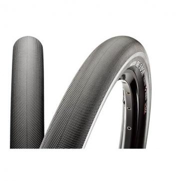 Maxxis Refuse MaxxShield Tubeless Ready Bicycle Tire 700x32c