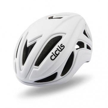 Ciclis HC-030 Helmet White