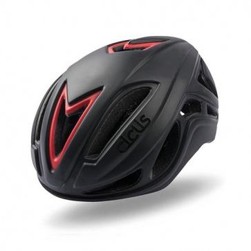 Ciclis HC-030 Helmet Black-Red