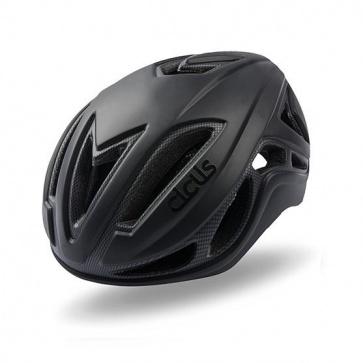 Ciclis HC-030 Helmet Black-Carbon