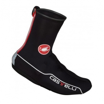 Castelli Diluvio All Road Shoecover