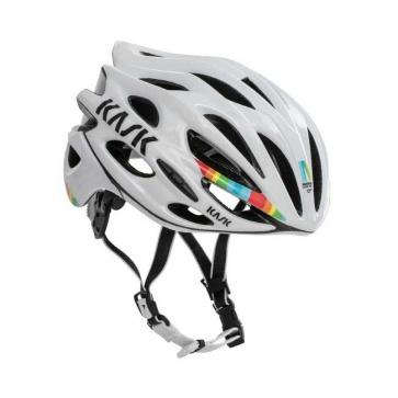 Kask Mojito Helmet Maratona Dles Dolomites White