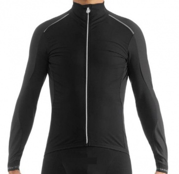 Assos iJ.Intermediate S7 Long Sleeve Jersey Black