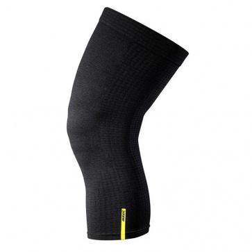 Mavic Ksyrium Merino Knee Warmer Black