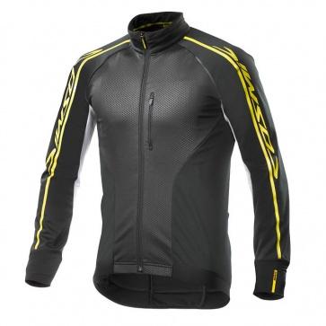 Mavic Cosmic Elite Thermo Jacket Black