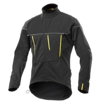 Mavic Ksyrium Pro Thermo Jacket Black
