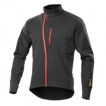Mavic Aksium Thermo Jacket Black