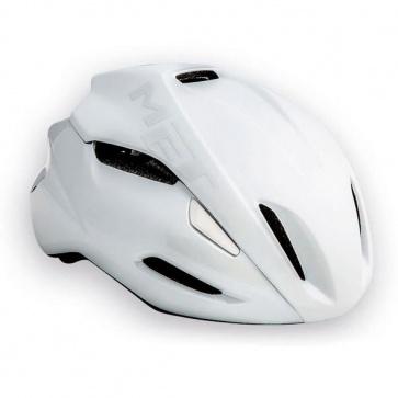 Met Manta Road Bike Helmet-White