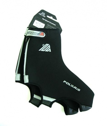 Polaris Neo Speed Overshoes road bike shoe cover