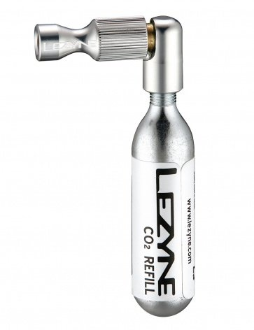 Lezyne Trigger Drive CO2 Air Pump Kit