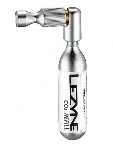 Lezyne Trigger Drive CO2 Air Pump Kit
