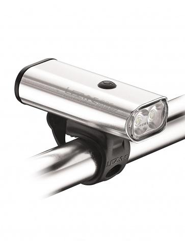 Lezyne LED Macro Drive 600XL Front Light 2 Colors