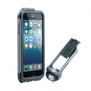 TopeaK RideCase Iphone 6 Plus Weatherproof with Mount