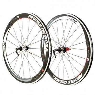 Profile Design Altair Semi Carbon Clincher 52mm