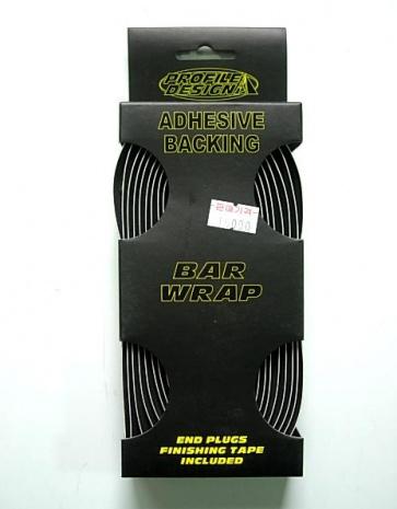 Profile Design Karbon Wrap Handlebar tape Adhesive