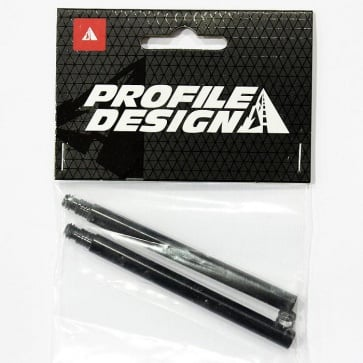 Profile Design Valve Extender Set