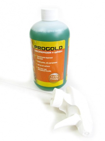 Progold Degreaser Wash Bicycle Cleaning