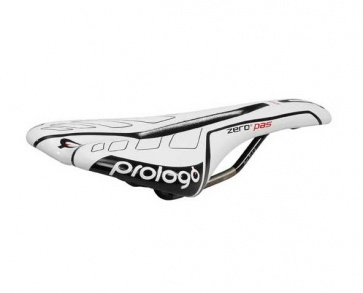 Prologo Zero Pas Gel Degree Ti1.4 Bike Saddle