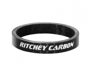 Ritchey Headset carbon spacer 5mm 1 1-8inch