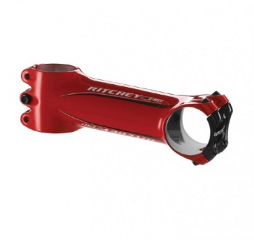 Ritchey WCS C260 bicycle stem Wet Red