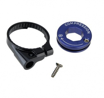 RockShox Comp Damper Remote Knob 12 Recon