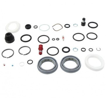 RockShox Pull Service Kit For SID REBA SA 2013