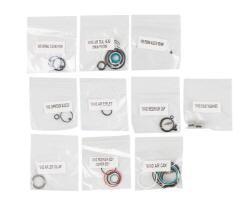 Rockshox Rear Shox Full Kit 14 Vivid B1 11.4118.032.000