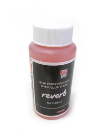 RockShox Reverb seat post oil 120ml