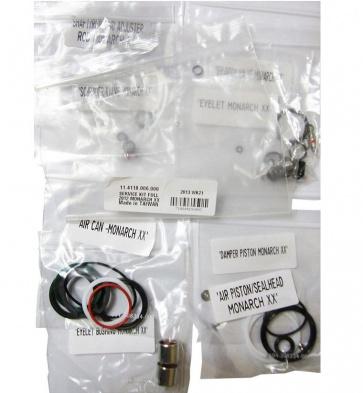 RockShox Service Kit Full Manarch XX 2012 11.4118.006.000