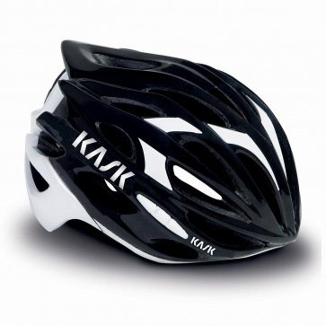 Kask Mojito Helmet Black White