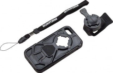 Rokform Handlebar Mount Sports Case Iphone 5 5S