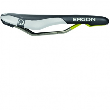 ERGON SME3 PRO MEDIUM BLACK/WHITE