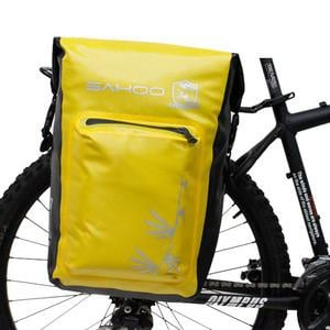Sahoo Bicycle Waterproof Pannier Bag