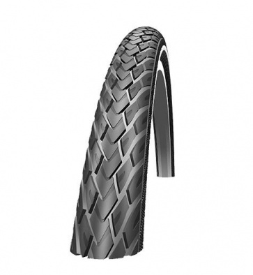 Schwalbe marathon HS420 bicycle tyre tire wire 700x28C