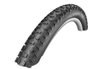 Schwalbe Nobby Nic DD TL Folding 27.5x2.25 Tyre Tire