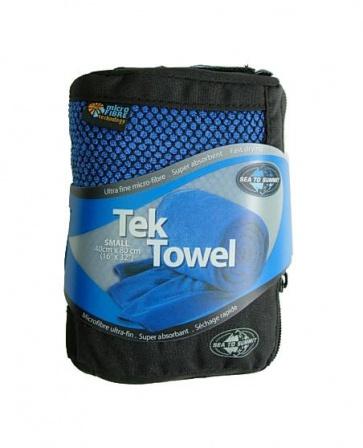 Seatosummit Tek Towel Outdoor micro-fiber