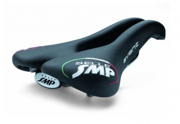 SELLE SMP STRIKE AVANT SEAT SADDLE BLACK