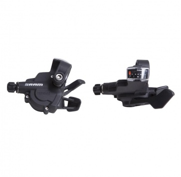 SRAM X.4/X.3 TRIGGER SET 3x7-SPEED