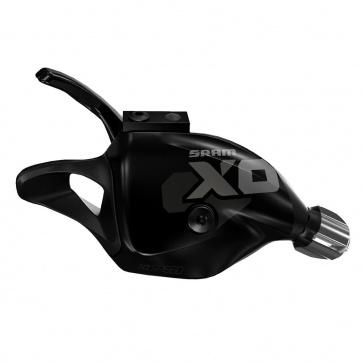 SRAM X0 TRIGGER REAR 10-SPEED BLACK