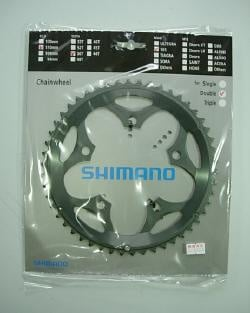 Shimano 105 Chainring FC-5650 50T 110mm